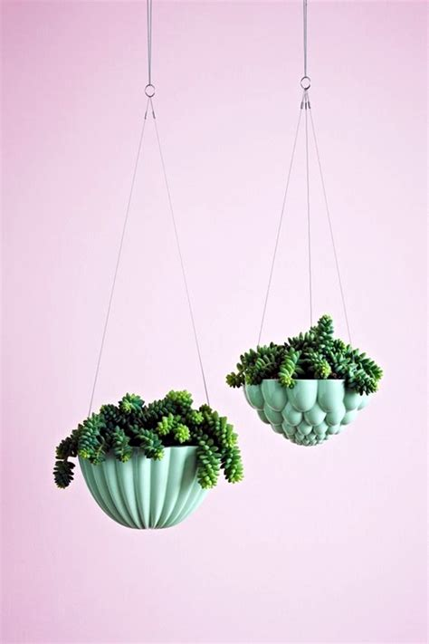 diy hanging planters 40 elegant diy hanging planter ideas for indoors bored art