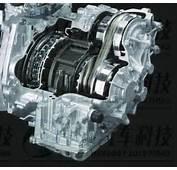 Mitsubishi  Nissan Steel Belt RE0F10A JF011E CVT Transmission Parts