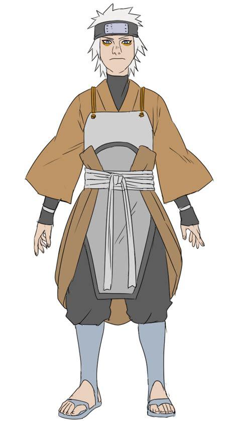 Hoodie Hokage Custom Bungsu Clothing adoptable sold by bayneezone on deviantart