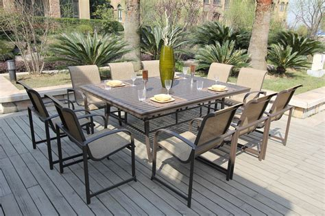 Patio Furniture Sets On Clearance by Patio Furniture Sets Clearance Patio Design Ideas