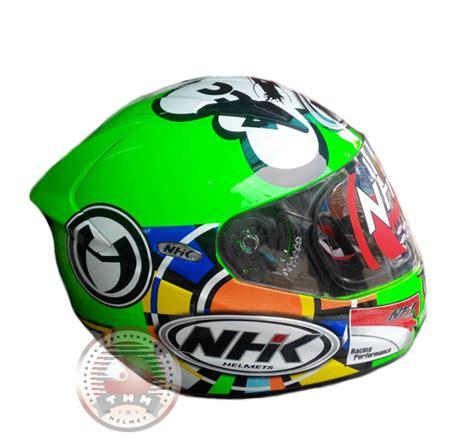 Helm Nhk Gp Tech Lorenzo Helm Nhk Gp Tech Misano Pabrikhelm Jual Helm Murah