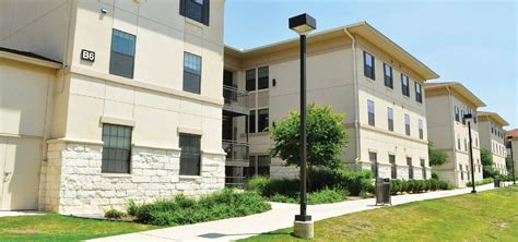 utsa housing housing and residence life utsa
