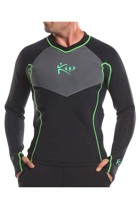 Mezzo Sauna Suit V2 Black s neoprene sauna suit shirt v2 cutting weight kutting weight kutting weight sauna suits