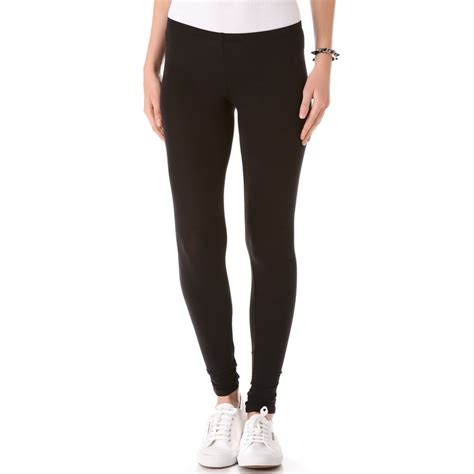 Hh 769702leggings Black aerie real soft rank style