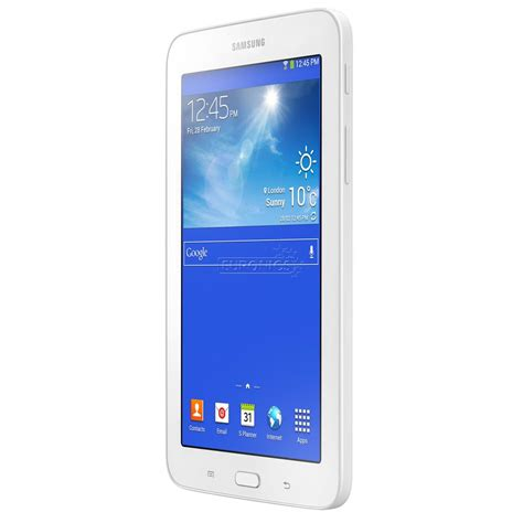 Second Samsung Galaxy Tab 3 Lite Wifi Only Tablet Galaxy Tab3 Lite 7 0 Samsung Wifi Sm T110ndwadbt