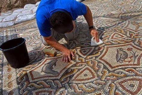 mosaici da pavimento pavimento a mosaico pavimentazioni