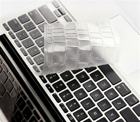 Tpu Keyboard Cover Protector Skin For Macbook Pro 13 Inch 2016 waterproof skin clear tpu laptop keyboard cover protector stickers for apple macbook air 11