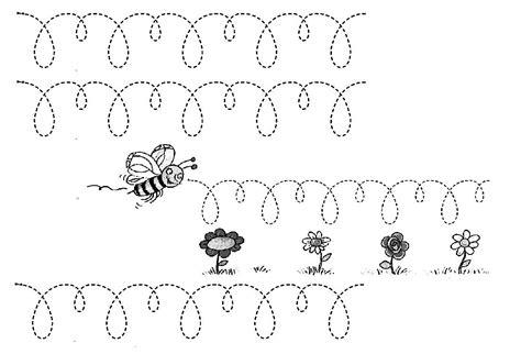 imagenes de trazos libres los trazos y la grafomotricidad escuela en la nube
