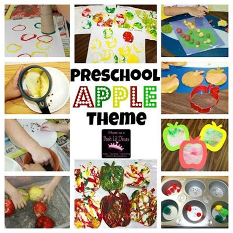 fruit 4 childcare 17 best images about apple crafts and activities on