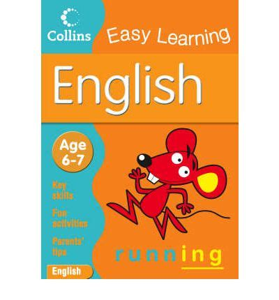 simple english learning book english collins easy learning 9780007301065