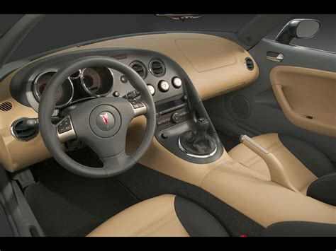 Interior Change Car by Concerning Changing Interior Color Pontiac Solstice Forum