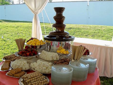top  dessert table ideas   party table decorating ideas