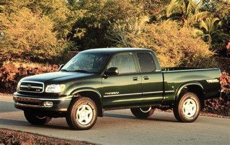 how does cars work 2001 toyota tundra on board diagnostic system maintenance schedule for 2001 toyota tundra openbay