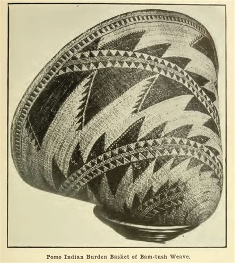basket designs of the indians of northwestern california classic reprint books basket lessons weaving skills indian basketry