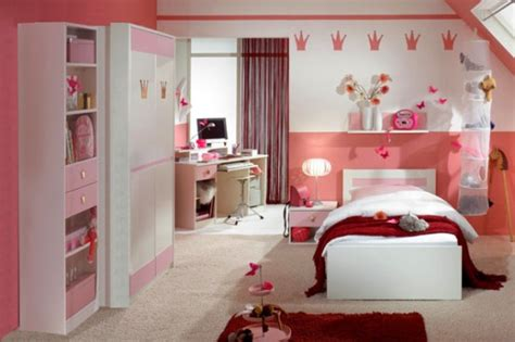 decorating ideas for girls bedroom 15 cool ideas for pink girls bedrooms home design