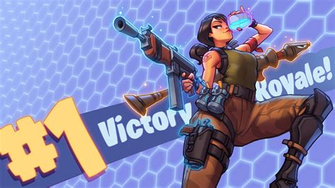 fortnite wallpaper fortnite 2018 victory royale by knkl on