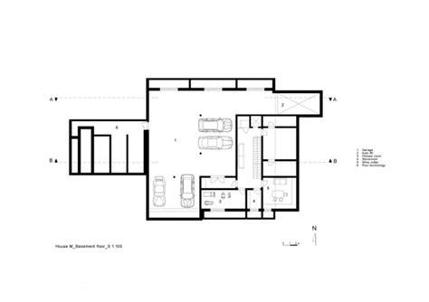 modern residential floor plans modern residential house design a fine house m