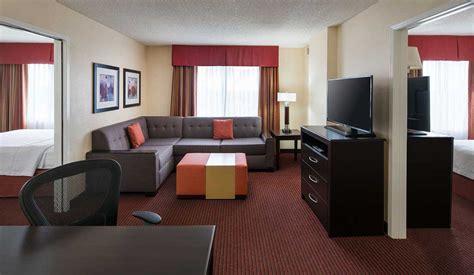 homewood suites  hilton anaheim main gate area