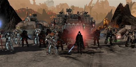 inquisition image great hammer  mod  dawn  war