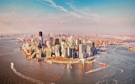 From Manhattan With manhattan wallpapers wallpaper cave