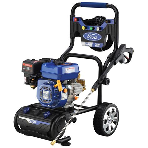 ford 174 3 100 psi gas pressure washer 611301 pressure