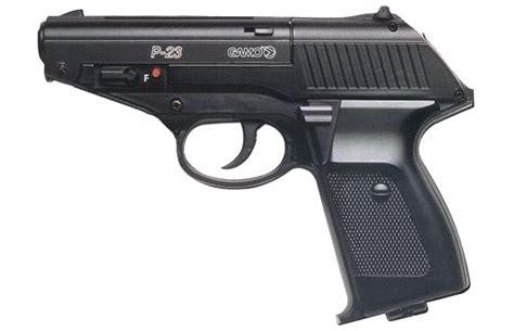 Gamo P23 177 Bb gamo 177 caliber co2 model p 23 precision air pistol w