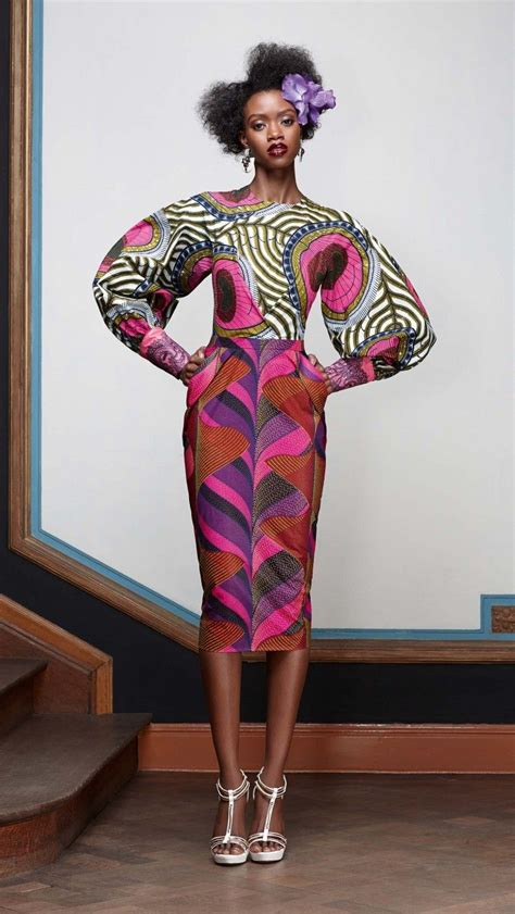 african dress skirt style 2014 vlisco s new collection dares dazzling splendeur replay254