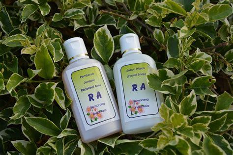 obat sabun pembersih jerawat  bekas jerawat secara