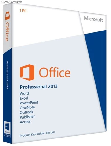 Ms Office Professional specification sheet esd 2016 pro microsoft office professional 2016 esd license only word