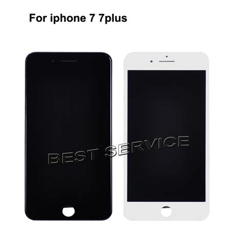 iphone    lcd screen display  touch screen
