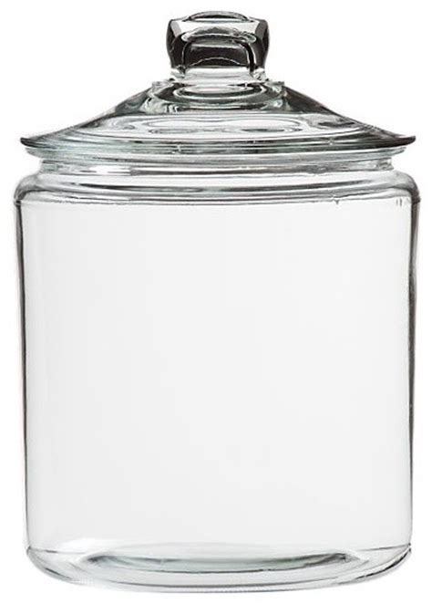 kitchen glass canisters with lids gallon glass jar with lid traditional kitchen