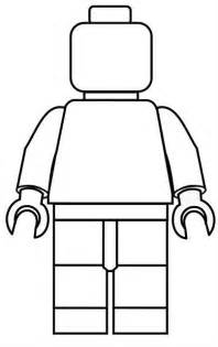 color lego man happily uprooted