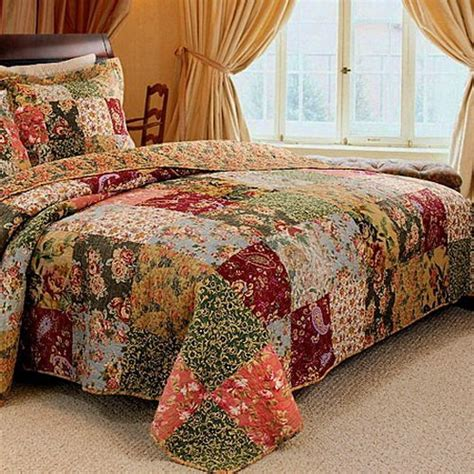 Size Quilted Bedspreads King Size Quilted Bedspreads