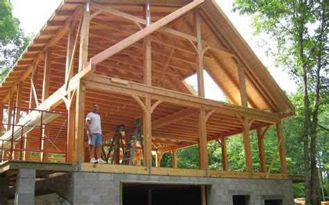 Timber Frame Log Cabins by Timber Frame Home Is Choice Log Homes Timber