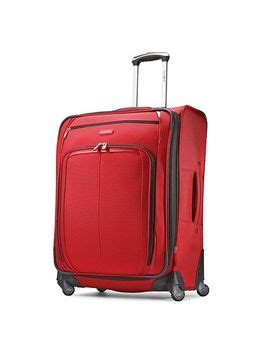 shoptagr samsonite hyperspin spinner luggage by kohl s