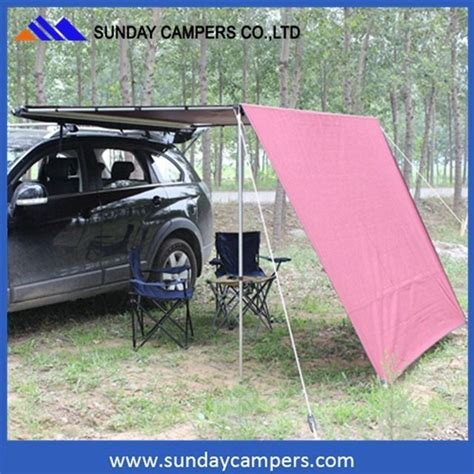 used cer awning 1000 ideas about car awnings on pinterest suv cing van cing and minivan cing