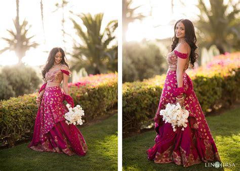 Wedding Montage by Montage Laguna Indian Wedding Sravya Subir