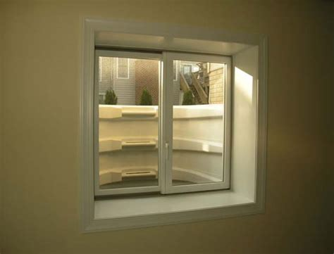 How To Frame A Basement And Expand Your Home Elliott Framing Basement Windows