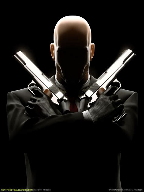 How Do Find Hitmen Hitman Contracts Wallpaper