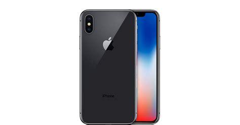 Iphone X 64 Gb Grey iphone x 64gb space gray apple hk