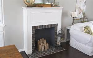 faux fireplace ideas faux fireplace ideas and projects decorating your small space