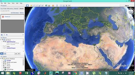 qgis tutorial google earth how to do georeferencing in qgis using raster image from