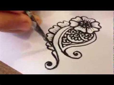 henna tattoo vietnam henna hướng dẫn vẽ henna cơ bản