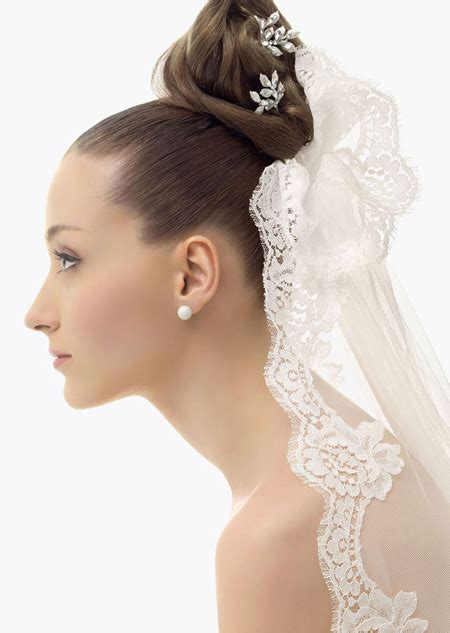 10 beautiful formal wedding hairstyles ourvanity news