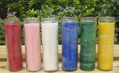 Candle Glass Glass Candles China Candle Manufacturer And China Candles