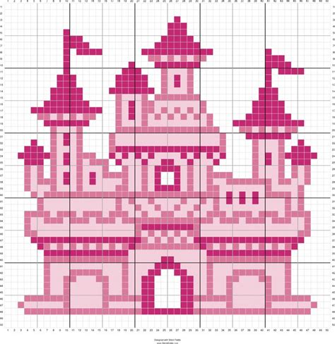 needlepoint pattern generator stitch fiddle is an online crochet knitting and cross