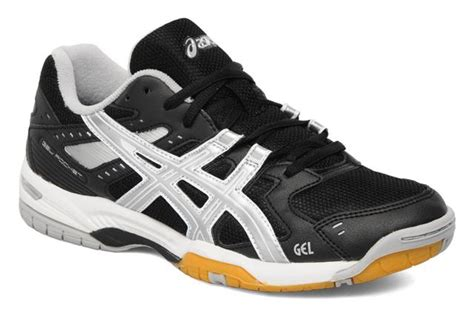 Sepatu Asics Gel Rocket 6 asics gel rocket 6 squash source