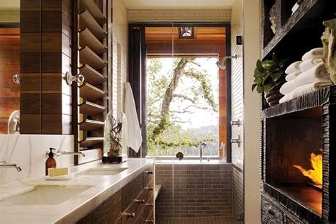 spa inspired bathroom designs 19 tastefully bathroom designs