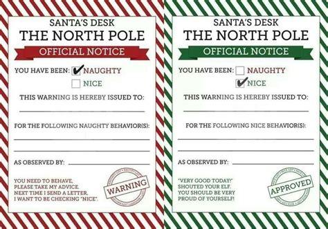 printable elf on the shelf progress report elf report cards christmas ideas pinterest