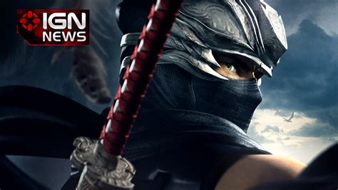 Film Ninja Gaiden 2 | ninja gaiden 2 videos movies trailers xbox 360 ign